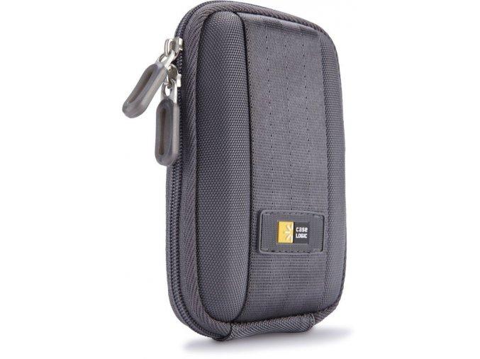 Case Logic pouzdro na fotoaparát QPB301G - šedé