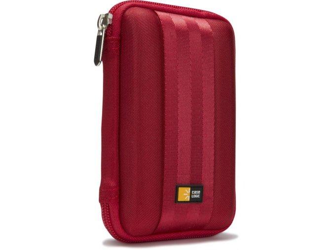 Case Logic pouzdro na HDD 2,5'' QHDC101R - červené