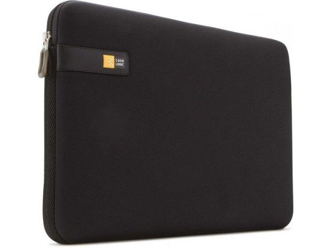 """Case Logic pouzdro na notebook 16"""" LAPS116K - černé"""