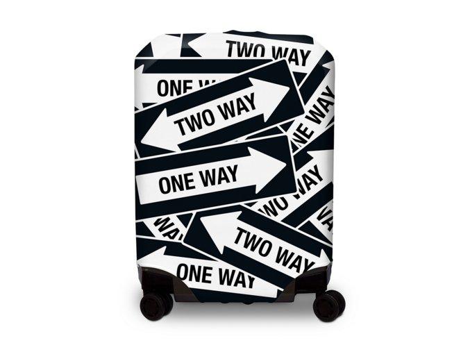 BG Berlin Hug Cover L All Ways - Obal na kufr