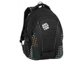 Bagmaster BAG 8 D BLACK/GREEN/GRAY