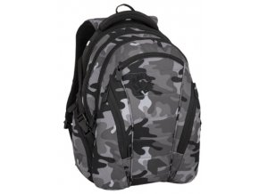 Bagmaster BAG 8 CH BLACK/GRAY/WHITE