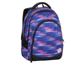 Bagmaster DIGITAL 8 B BLUE/ORANGE/BLACK