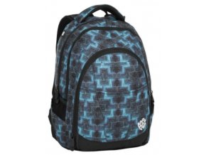 Bagmaster DIGITAL 8 C BLACK/BLUE/GREEN