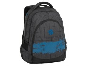 Bagmaster DIGITAL 8 D BLACK/GRAY/BLUE
