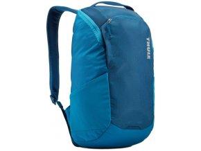 Thule EnRoute™ batoh 14L TEBP313PO - modrý  + Pouzdro zdarma