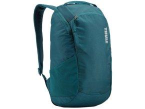 Thule EnRoute™ batoh 14L TEBP313TE - modrozelený  + Pouzdro zdarma