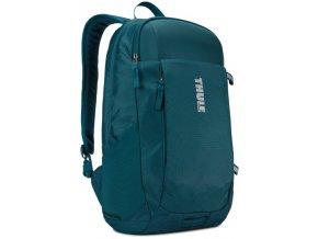 Thule EnRoute™ batoh 18L TEBP215TE - modrozelený  + Pouzdro zdarma