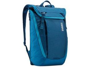 Thule EnRoute™ batoh 20L TEBP315PO - modrý  + Pouzdro zdarma