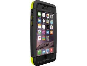 Thule Atmos X5 pouzdro na iPhone 6 Plus / 6s Plus TAIE5125FL - černožluté  + Pouzdro zdarma