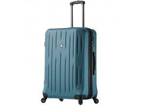 Cestovní kufr MIA TORO M1212/3-XL - zelená  + PowerBanka nebo pouzdro zdarma