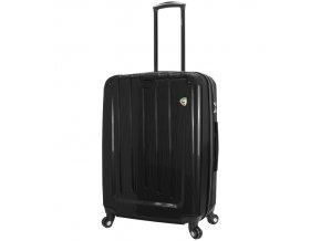 Cestovní kufr MIA TORO M1321/3-L - černá  + PowerBanka nebo pouzdro zdarma
