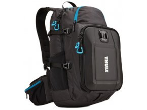 Thule Legend batoh pro GoPro® TLGB101K  + PowerBanka nebo pouzdro zdarma