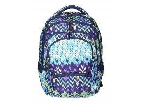 Studentský batoh SPIRIT HARMONY 06 pixel
