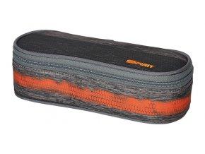 Studentský penál SPIRIT MY-BAG 30 oranžová
