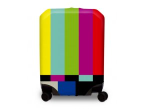 BG Berlin Hug Cover S TV Set - Obal na kufr