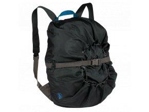 Mammut Rope Bag Element black 0001