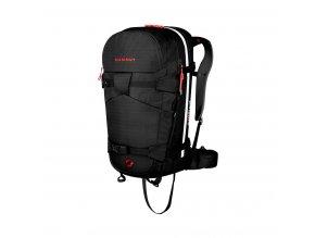 Mammut Ride Removable Airbag 3.0 30L black 0001  + PowerBanka nebo pouzdro zdarma