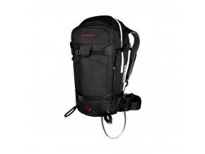Mammut Pro Removable Airbag 3.0 45L black 0001  + PowerBanka nebo pouzdro zdarma