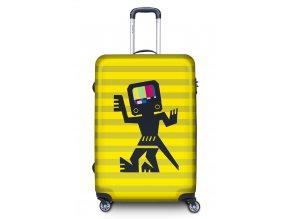 BG Berlin Urbe L Cave Man Yellow   + PowerBanka nebo pouzdro zdarma