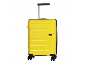 Travelite Kosmos 4w S Yellow  + PowerBanka nebo pouzdro zdarma