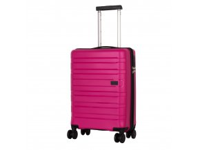 Travelite Kosmos 4w S Pink  + PowerBanka nebo pouzdro zdarma