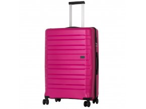Travelite Kosmos 4w L Pink  + PowerBanka nebo pouzdro zdarma