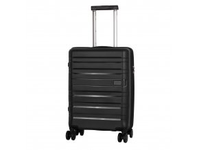 Travelite Kosmos 4w S Black