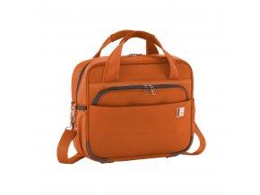 Titan Nonstop Boarding Bag Orange