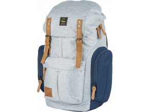 NITRO batoh DAYPACKER morning mist 32l