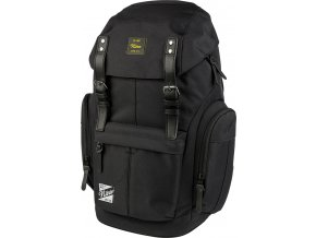 NITRO batoh DAYPACKER true black