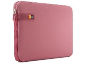 """Case Logic pouzdro na notebook 16"""" LAPS116HR - růžové"""