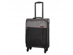Travelite Neopak 4w S Anthracite/grey  + Pouzdro zdarma
