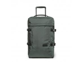 EASTPAK TRANVERZ S CONSTRUCTED GREY