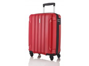 Travelite Colosso L Red  + PowerBanka nebo pouzdro zdarma