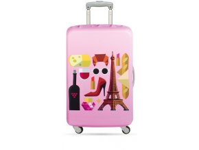 LOQI Cover M HEY Paris Luggage