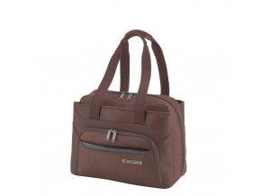 Travelite Kendo Business Bag Brown