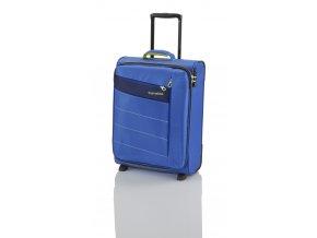 Travelite Kite 2w S Royal Blue No. 3  + Pouzdro zdarma