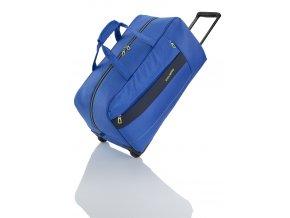 Travelite Kite 2w Travel Bag Royal Blue No. 3  + Pouzdro zdarma