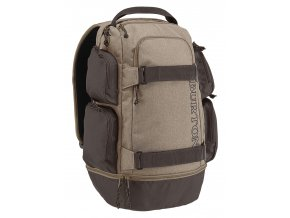 Burton DISTORTION KELP HEATHER 29L  + Pouzdro zdarma