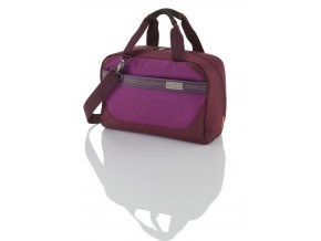 Travelite Meteor Beauty Bag Berry