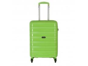 Travelite Nova 4w S Light Green  + Pouzdro zdarma