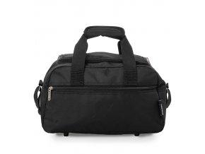 Cestovní taška AEROLITE 605 - černá