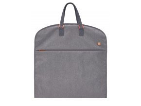 Titan Barbara Garment Bag Grey  + Pouzdro zdarma