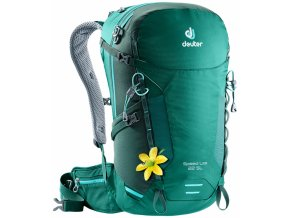 Deuter Speed Lite 22 SL alpinegreen-forest