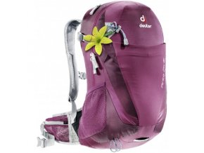 Deuter Airlite 26SL blackberry-aubergine