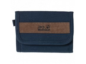Jack Wolfskin EMBANKMENT night blue