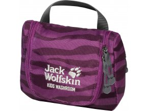 Jack Wolfskin KIDS WASHROOM Butterfly