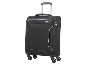 American Tourister HOLIDAY HEAT S 55 cm Black