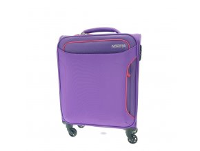American Tourister HOLIDAY HEAT S 55 cm Lavender Purple